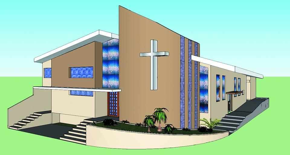 Campanha Para a Construção da Capela N. Sra. de Nazaré